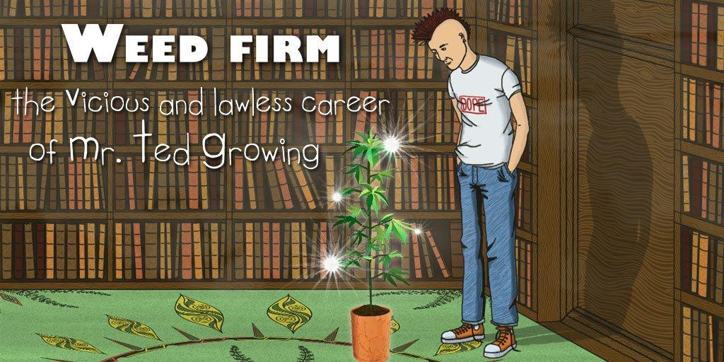 Из App Store убрали игру о выращивании марихуаны  - Изображение 1