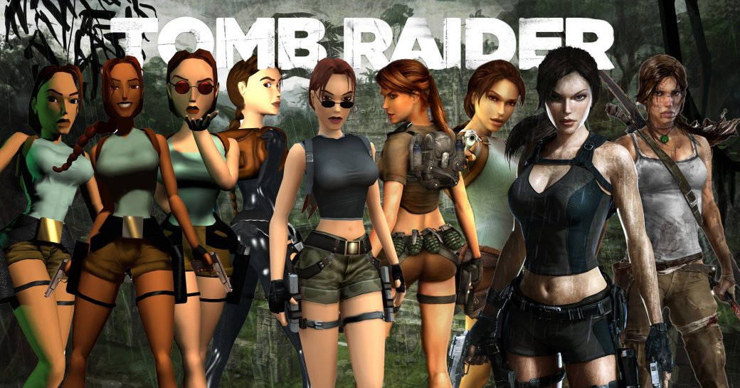 Tomb Raider (2013) стал самым успешным стартом в истории серии - Изображение 1
