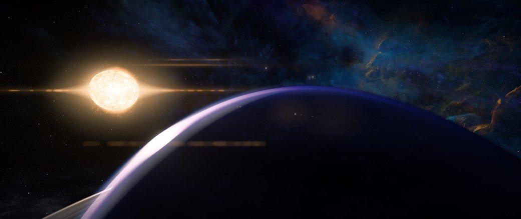 Решаем технические проблемы Mass Effect: Andromeda - Изображение 1