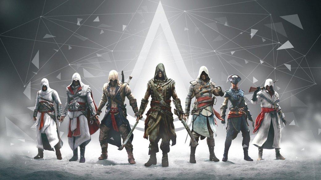 Главные анонсы Е3 2016: Ubisoft [обновлено] - Изображение 1