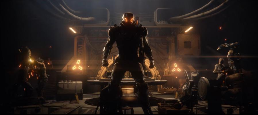 Подробно о главных играх с конференции EA на выставке E3 2017. - Изображение 18