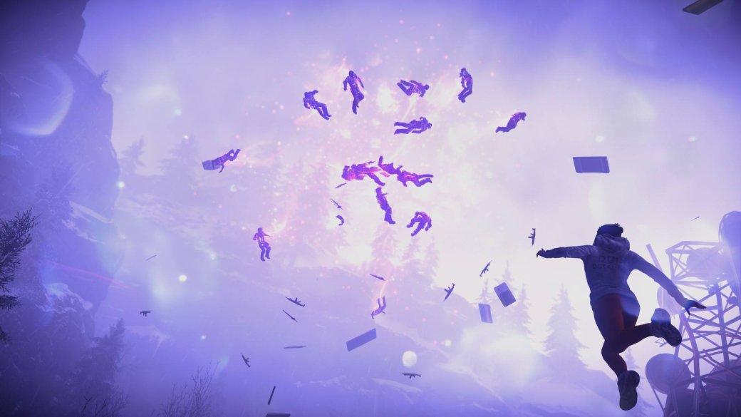 Полный некстген: 35 изумительных скриншотов inFamous: First Light. - Изображение 6