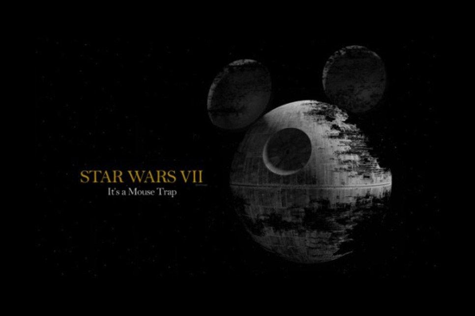 Фанатские постеры Star Wars: Episode VII - Изображение 46