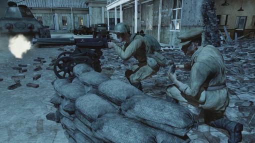 Рецензия на Red Orchestra 2: Heroes of Stalingrad. Обзор игры - Изображение 5