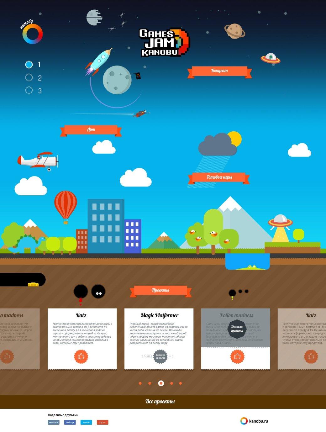 «Канобу» устроит фестиваль разработки видеоигр. - Изображение 2