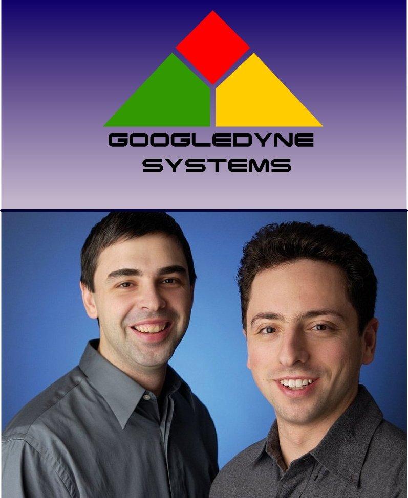 """""""Google"""" против Терминатора.   """"Google"""" решила защитить своих соучредителей от терминаторов, если те надумают орган ... - Изображение 1"""