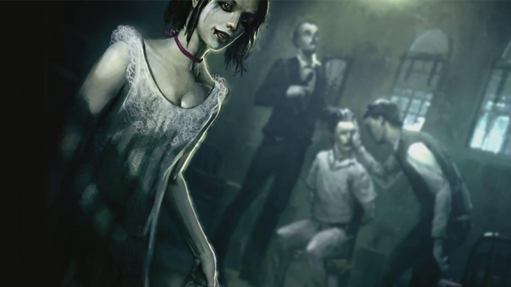 Paradox купила права на Vampire: The Masquerade и World of Darkness - Изображение 1