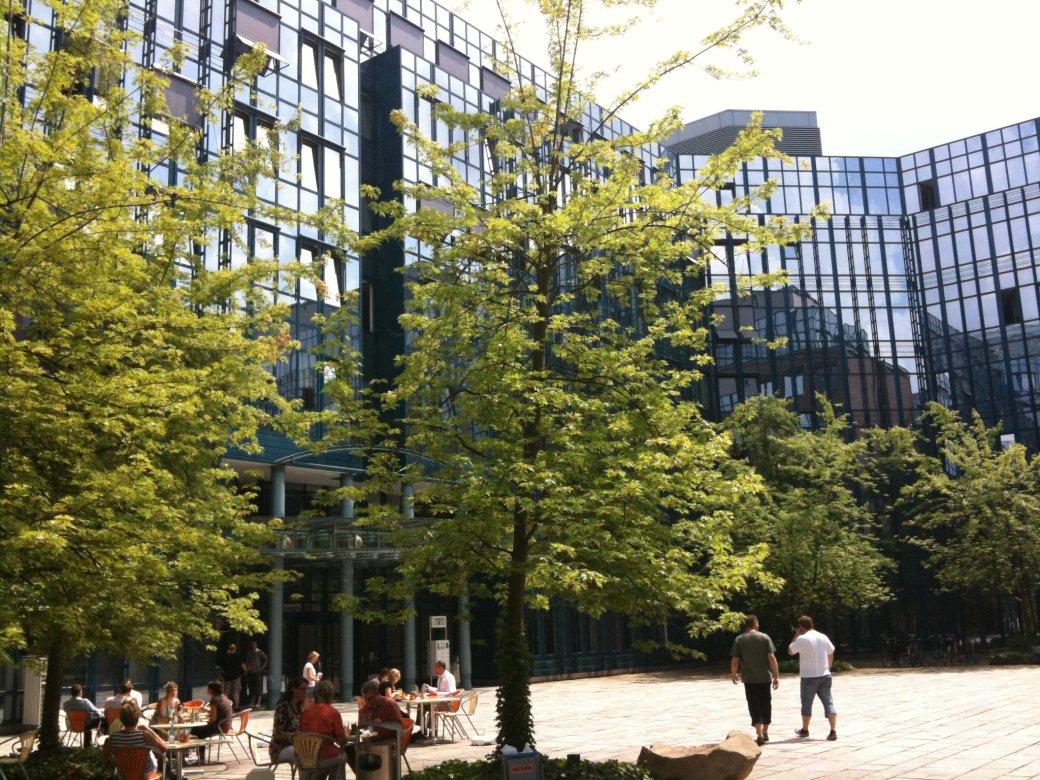 Mail.Ru закроет офис в Гамбурге - Изображение 1