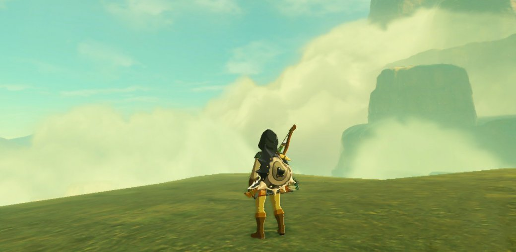 Рецензия на The Legend of Zelda: Breath of the Wild. Обзор игры - Изображение 4