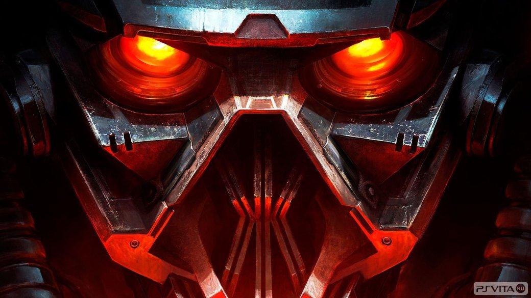 Рецензия на Killzone: Mercenary - Изображение 1
