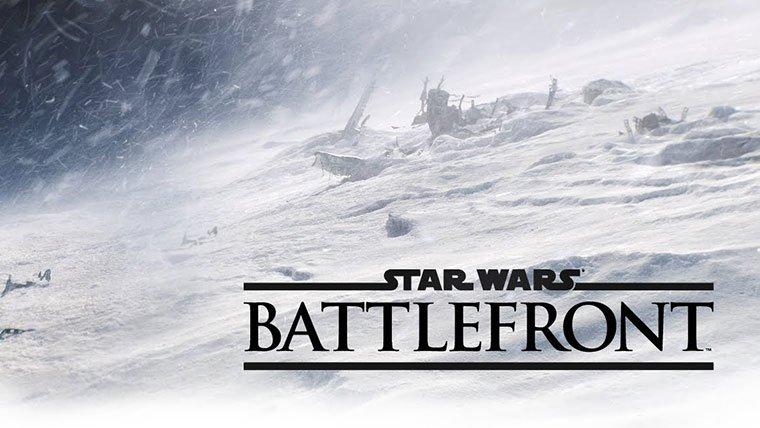 Официально: Star Wars Battlefront покажут в апреле - Изображение 1