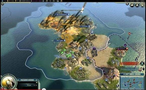 Объявлена дата выхода дополнения для Civilization V. - Изображение 1