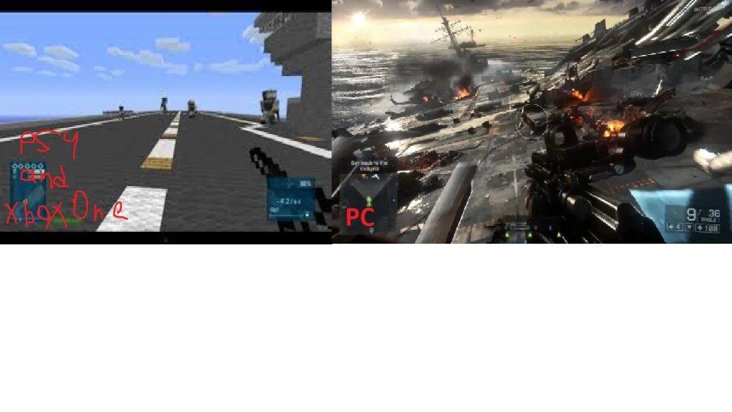 Смотр TESV Skyrim, Xbox ЕДИШЕН!!! - Изображение 12