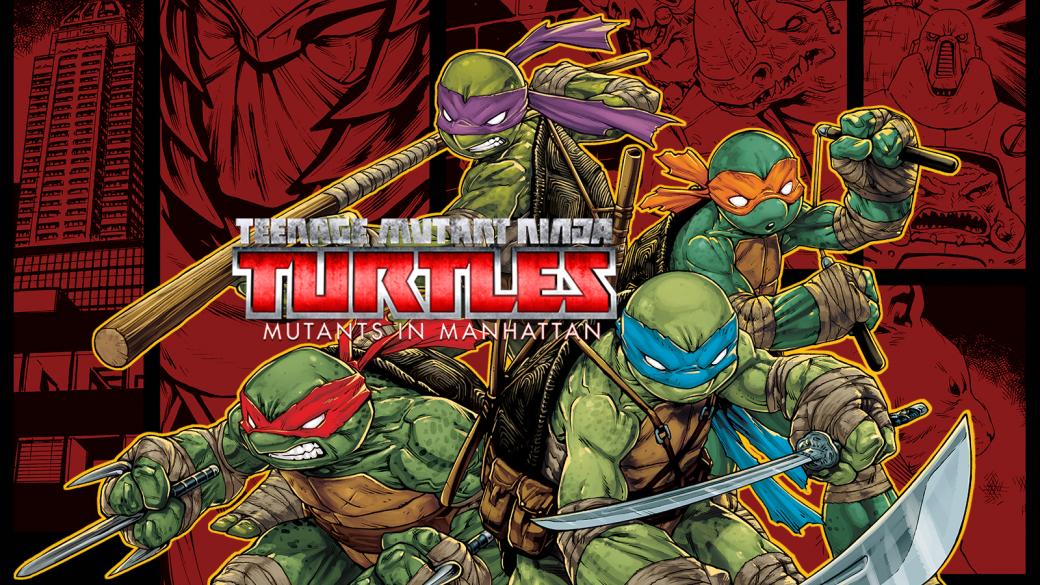 TMNT: Mutants inManhattan назвали самой слабой игрой Platinum Games - Изображение 1
