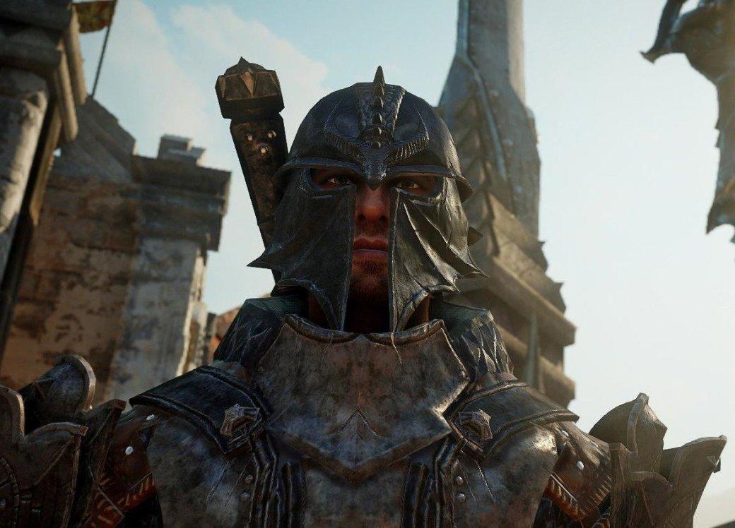 Dragon Age: Inquisition опоздает на месяц - Изображение 1