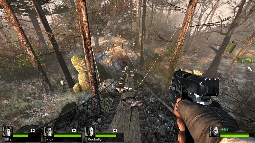 Left 4 Dead 2 выйдет в Австралии без купюр после пятилетнего запрета. - Изображение 1