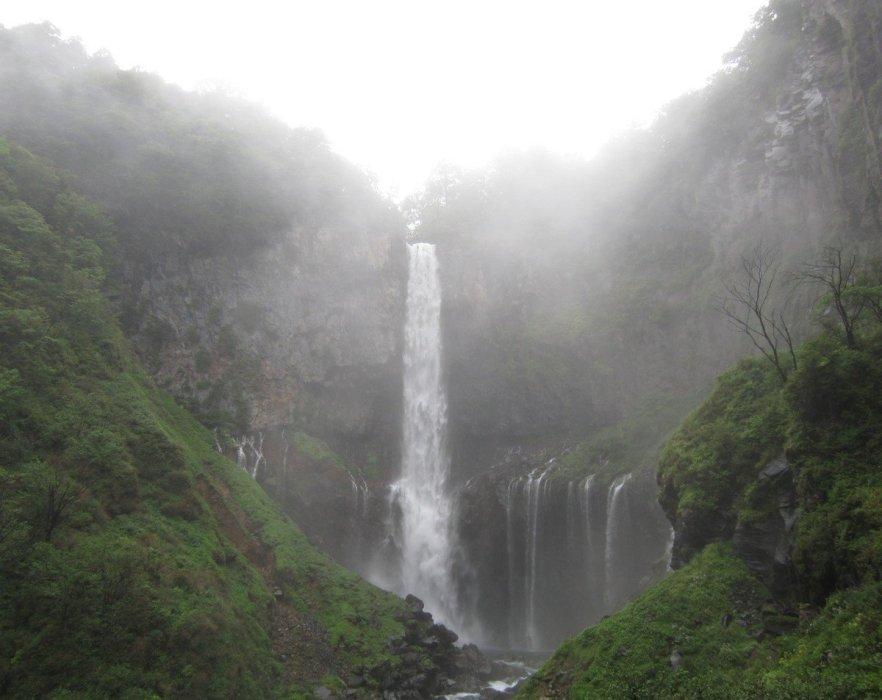 10 мест в Японии, которые вам непременно стоит посетить. - Изображение 1