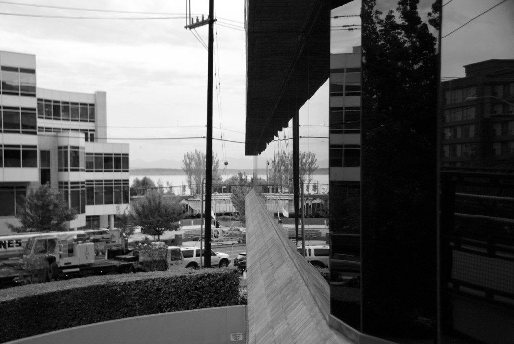 Тур по Сиэтлу – городу ветров, дождей и чаек. - Изображение 30
