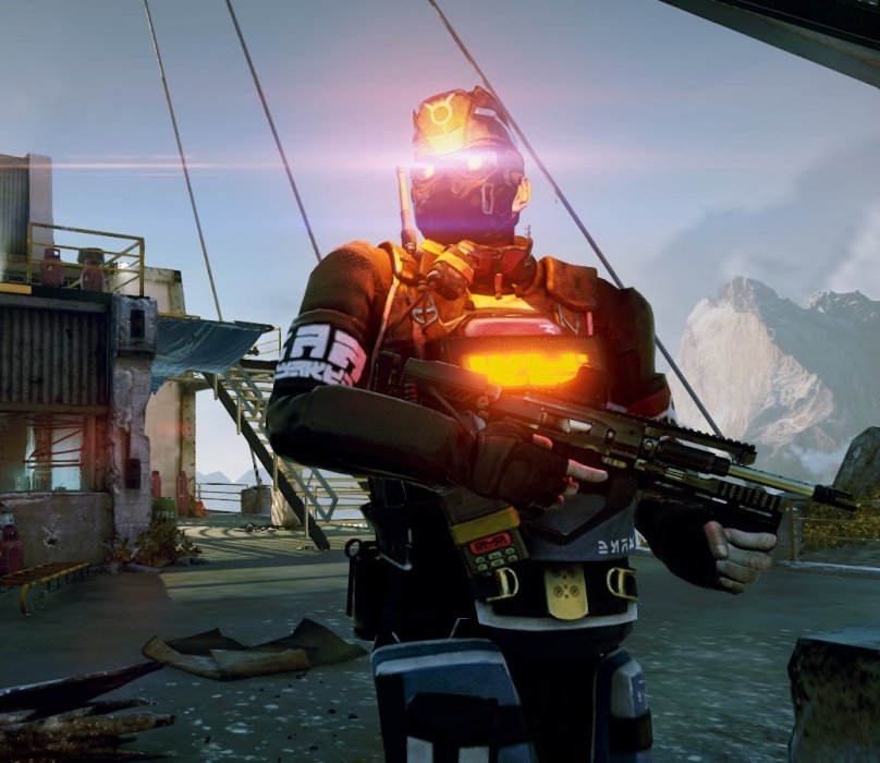 Рецензия на Killzone: Shadow Fall (мультиплеер). Обзор игры - Изображение 1