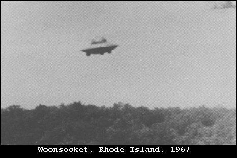 Самые загадочные НЛО-инциденты шестидесятых - Изображение 36