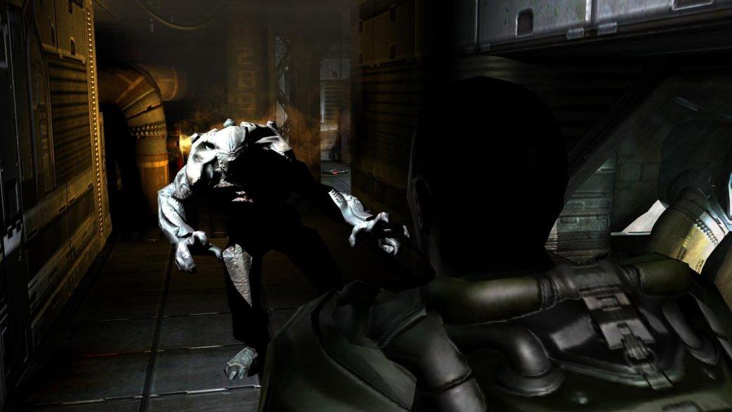 Рецензия на Doom 3: BFG Edition - Изображение 4