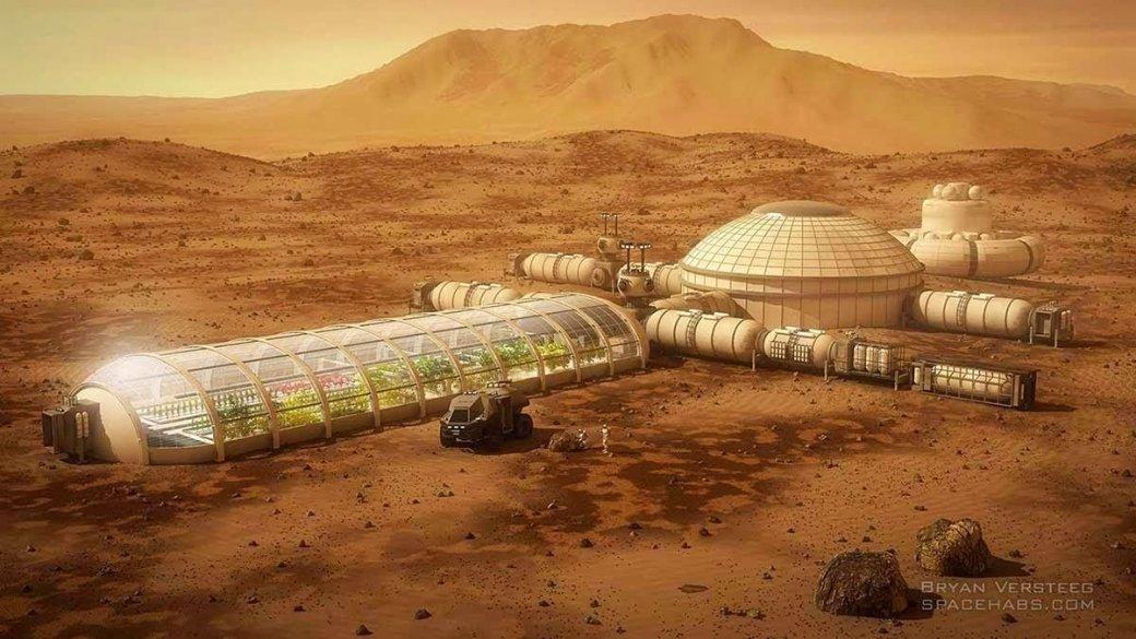 Mars One: зачем люди хотят улететь на Марс в один конец? - Изображение 7