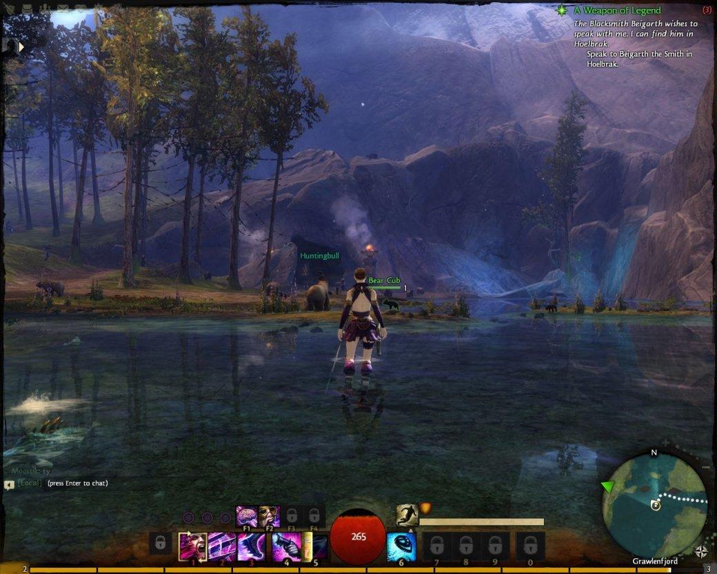 10 причин ждать Guild Wars 2 - Изображение 5