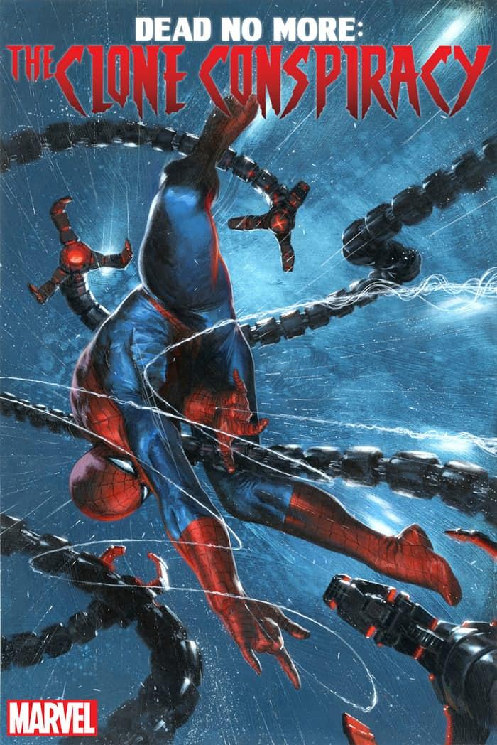 Marvel, не надо! Вкомиксы про Человека-Паука возвращаются клоны - Изображение 7