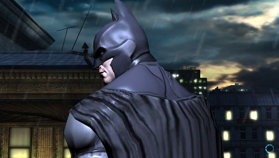 Рецензия на Batman: Arkham Origins Blackgate - Изображение 7