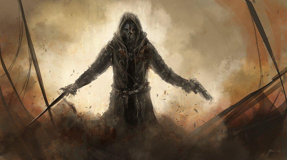 Чего мы ждем от EA, Ubisoft, Nintendo и Bethesda - Изображение 1