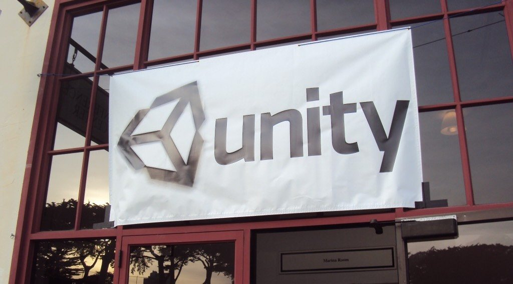Unity Technologies якобы ищет покупателей - Изображение 1