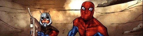 Легендарные комиксы про Человека-паука, которые стоит прочесть. Часть 2. - Изображение 13