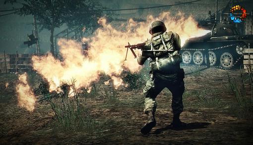 Battlefield: Bad Company 2 Vietnam. Превью: тихая французская колония - Изображение 5