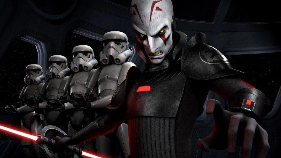 Повстанцы сражаются с клонами в трейлере мультсериала «Звездные войны» - Изображение 1