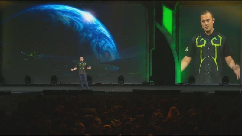 Глава World of Warcraft: Legion объяснил появление Аргуса в патче 7.3 - Изображение 1