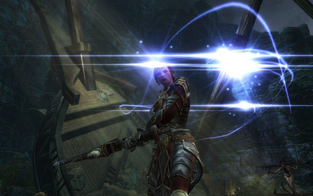 Полбутылки рома: рецензия на The Legend of Dead Kel, аддон к Kingdoms of Amalur: Reckoning - Изображение 2