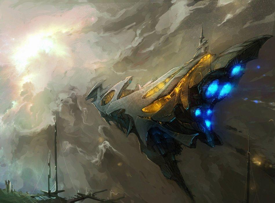 Звёздная пыль, или космические инди-игры с уникальной механикой. - Изображение 1