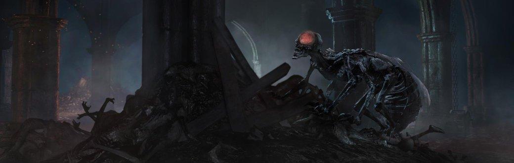 Рецензия на Dark Souls 3: Ashes of Ariandel. Обзор игры - Изображение 5