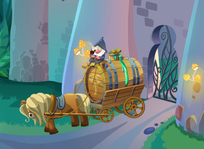 Die With Glory – Внутренняя кухня разработки игры, ч.1 - Изображение 3