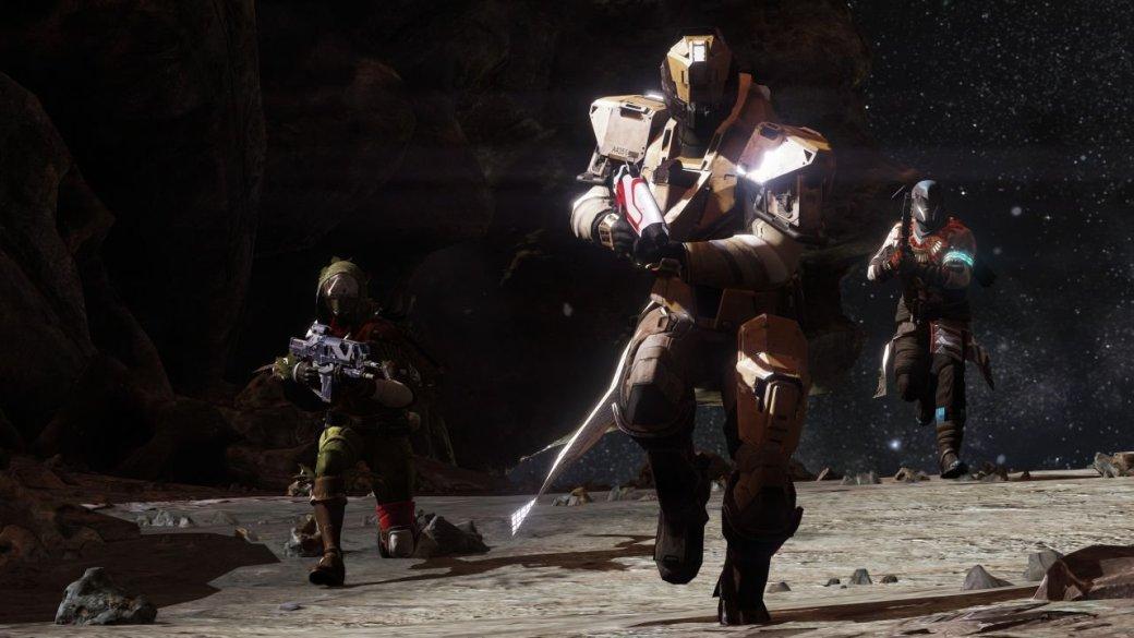 Самый крупный ивент в Destiny: TTK пройдет в начале следующего года - Изображение 1