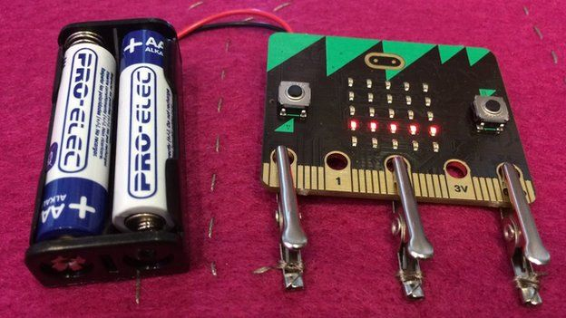 Компьютер BBC Micro Bit: что это, и почему он нужен детям? - Изображение 3