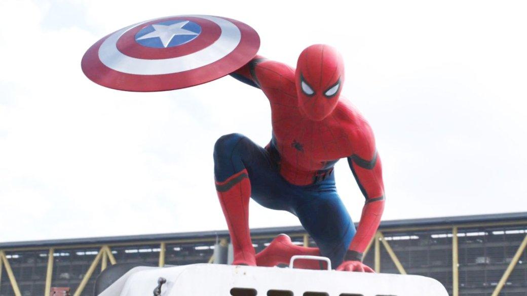 Критики признали «Противостояние» самым взрослым фильмом Marvel - Изображение 3
