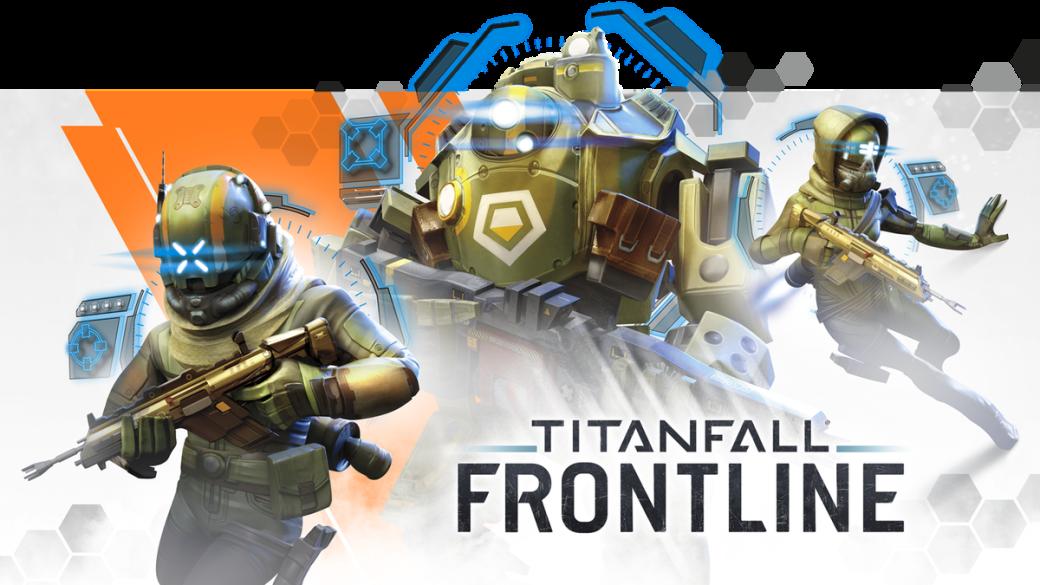 Анонсирована карточная игра вовселенной Titanfall - Изображение 1
