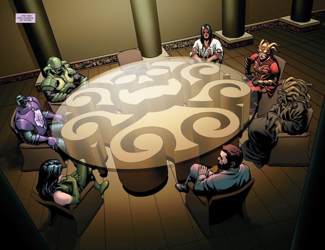 Лучшее в комиксах за неделю: Искусственный Тони Старк и Тор без молота - Изображение 11
