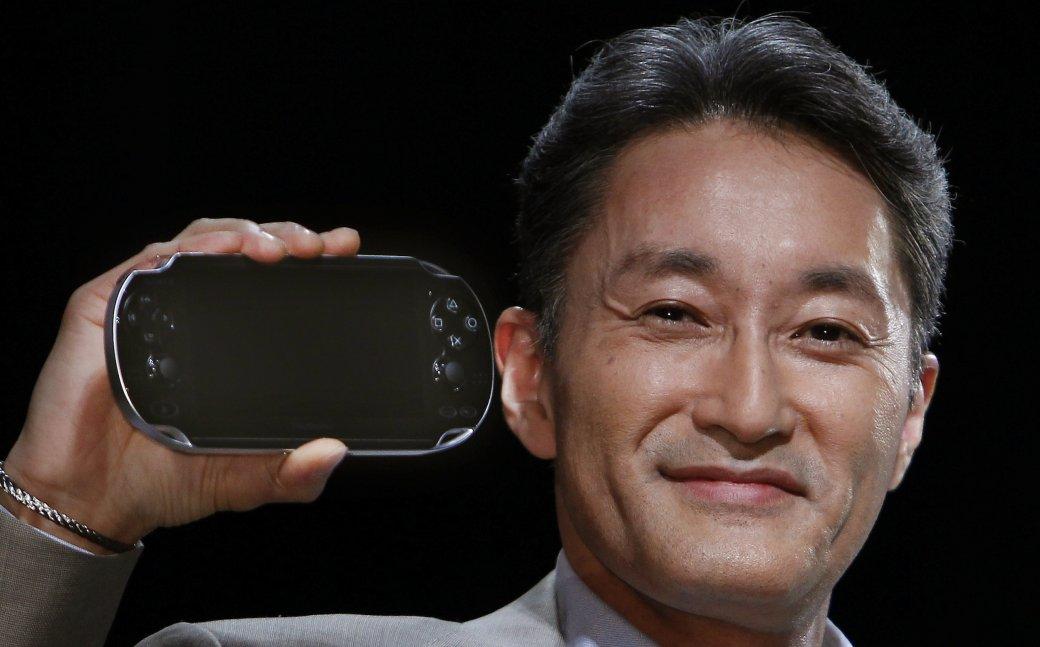 Консоль Шредингера. Почему PS Vita жива и мертва одновременно - Изображение 1