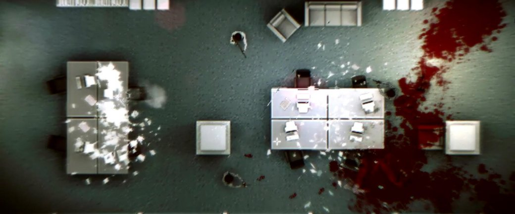 В трейлере The Hong Kong Massacre не утихает стрельба по-македонски - Изображение 1