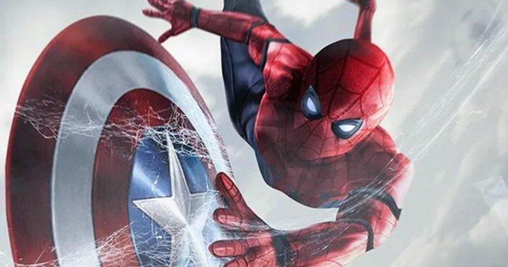 В «Человеке-пауке» найдены первые следы Тони Старка - Изображение 1
