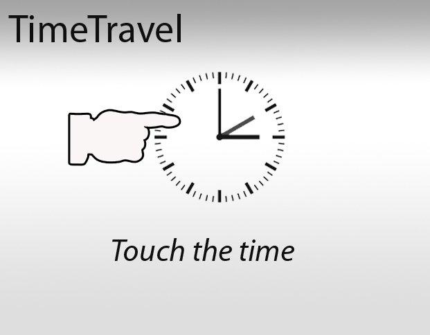 """Сегодня состоялась презентация компании """"TimeTravel"""". - Изображение 2"""