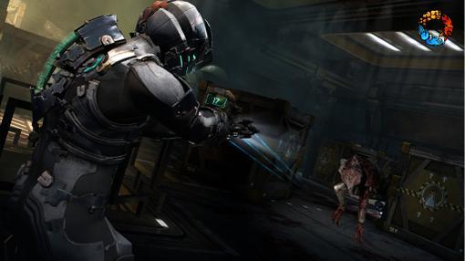 Рецензия на Dead Space 2. Обзор игры - Изображение 8
