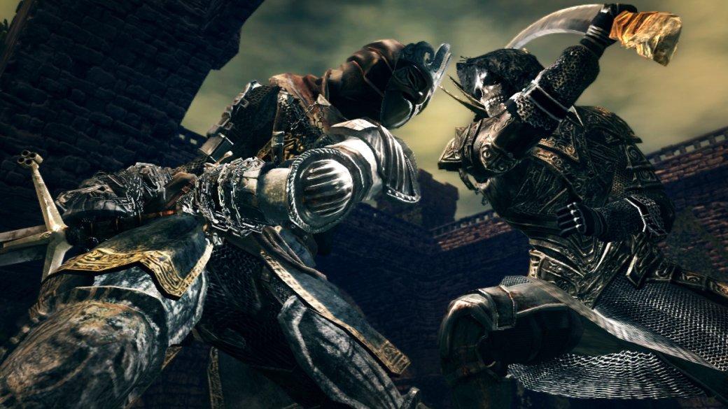 Kadokawa Games купит создателей Dark Souls - Изображение 1